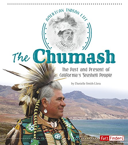 the past and present of chumash