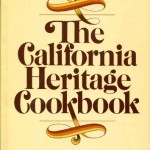 The California Heritage Cookbook