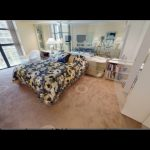 Collapsed Building Miami - view inside apartments before accident, Champlain Towers Surfside Florida