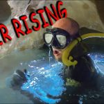 """""""I will NEVER do this again"""" - Cave Exploring and Freediving a Florida Spring Deep in the Earth"""